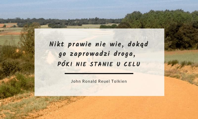 Cytaty i myśli podróżnicze i motywujące