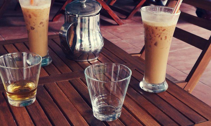 Kawa wietnamska