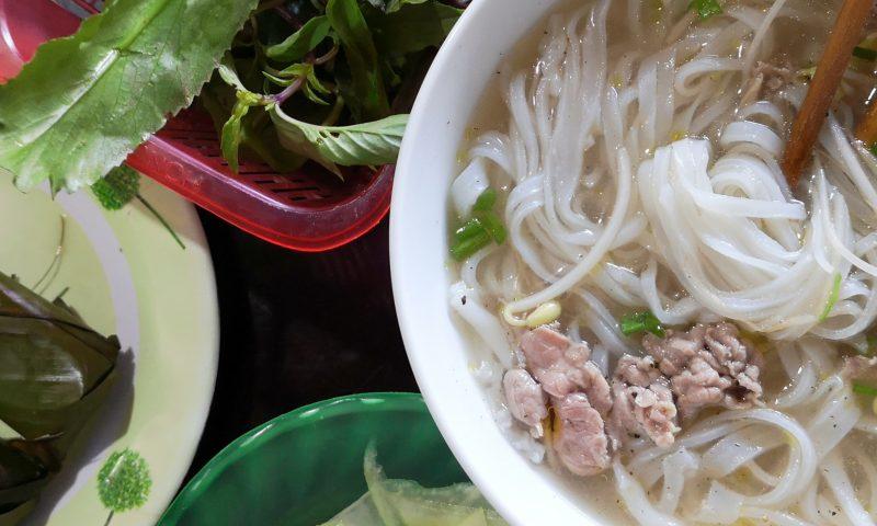 Pho Ga - najpopularniejsze danie wietnamskie