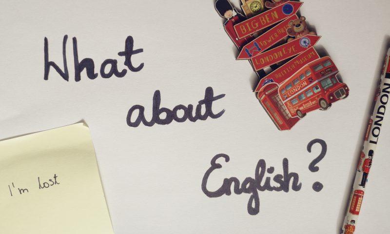 Wolontariat zagraniczny. Co z tym angielskim? Znajomość języka angielskiego a udział w wolontariacie