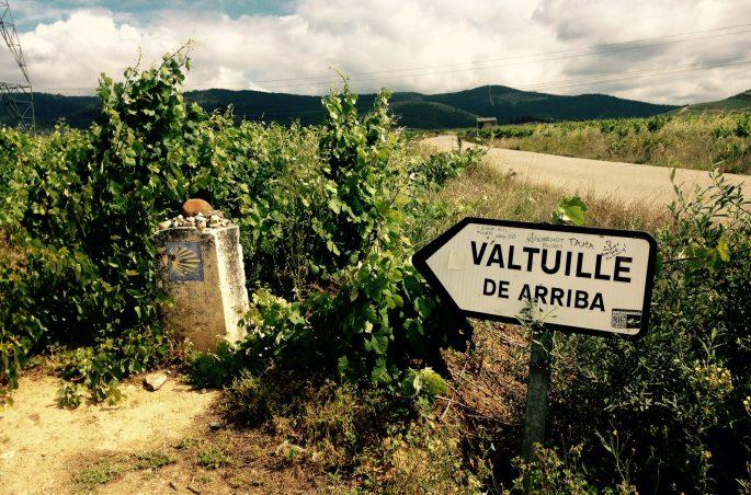Droga do Santiago de Compostela. Pielgrzymka