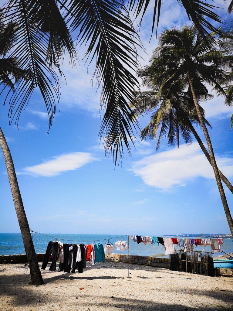 Co warto zobaczyć w Mui Ne? Plaża i wioska rybacka