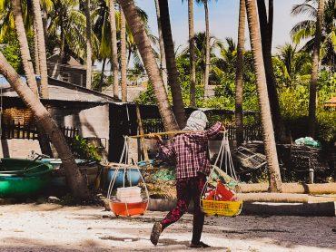 Azja: Co warto zobaczyć w Mui Ne? Praca w Wietnamie