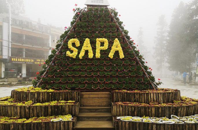 Sa Pa (Wietnam) w listopadzie - czy warto?