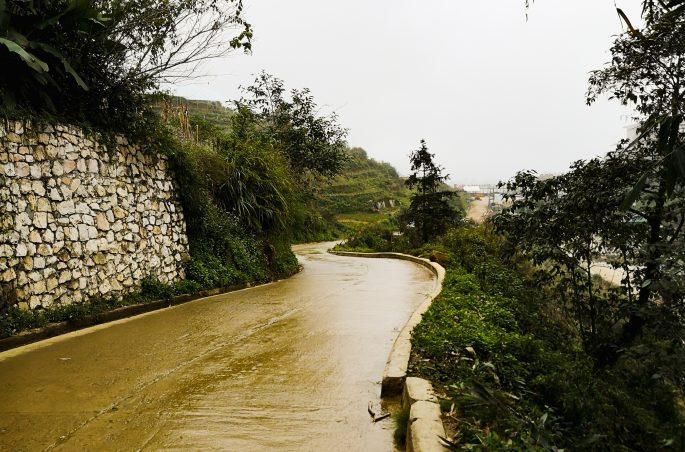 Pogoda w listopadzie w Wietnamie Północnym