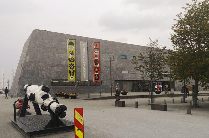 Co zobaczyć w Stavanger? Norweskie Muzeum Ropy Naftowej w Stavanger. Norwegian Petroleum Museum