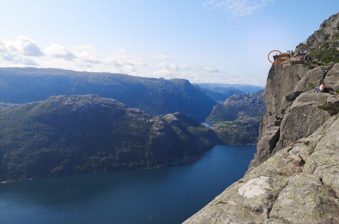 Norweskie krajobrazy. Co zobaczyć w Norwegii?
