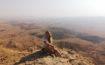 Mitzpe Ramon w Izraelu i Viola and the World - blog podróżniczy - Travelblogger
