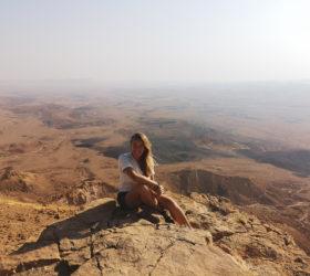 JORDANIA I IZRAEL - PLAN I KOSZTORYS