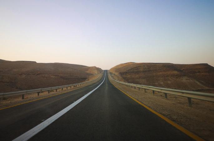 Ile kosztuje wynajem samochodu w Izraelu? Izrael i Jordania w jednej podróży - plan i kosztorys