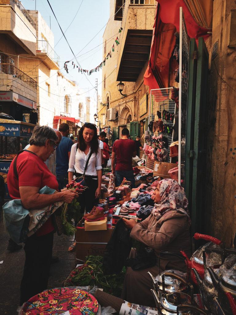 Co zobaczyć w Betlejem? Targ-zakupy w Izraelu. Pamiątki z Izraela. Gdzie kupić pamiątki w Izraelu. Shopping in Israel, Bethlehem