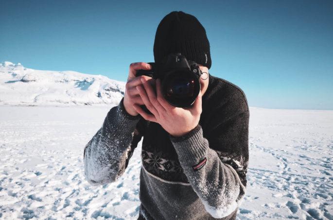 Jakie ubrania spakować na Islandię zimą? Co zabrać? Lista rzeczy na wyjazd na Islandię.