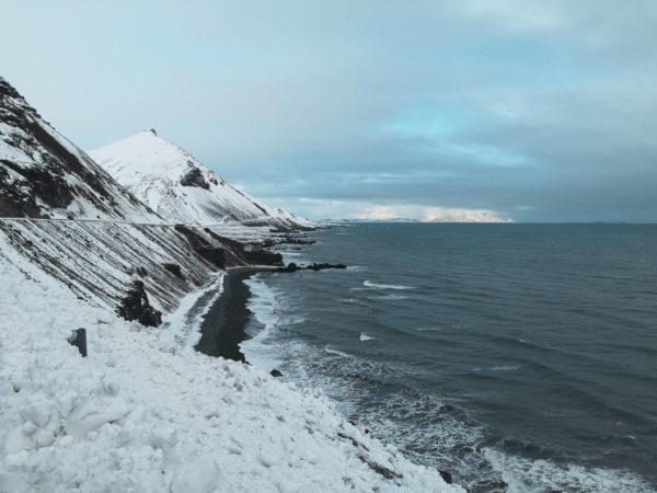 Wschodnia strona Islandii - co zobaczyć na wschodzie Islandii? Wschodnie fjordy
