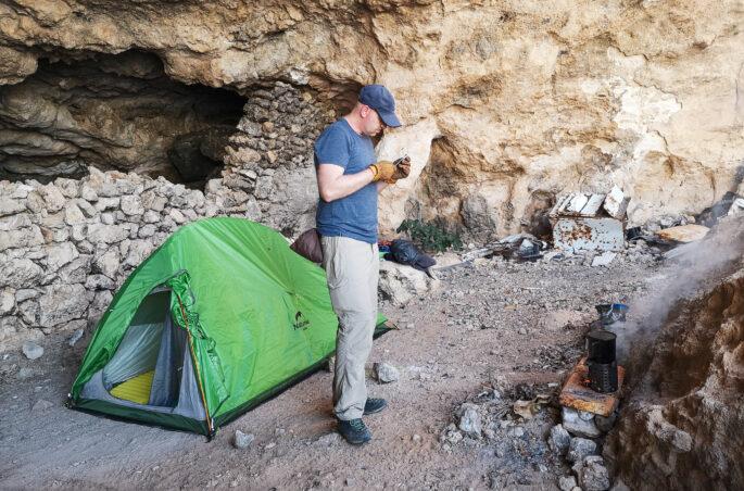 Jaskinia na Malcie. Nocleg na Malcie. Atrakcje na Malcie